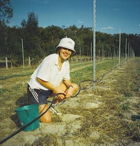 nikki irrigation